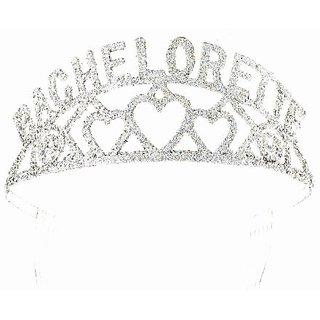 Forum Novelties Glitter Tiara (Bachelorette)