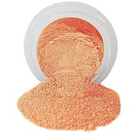 ColorPops By First Impressions Molds Pearl Orange 2 Edible Powder Food Color For Cake Decorating, Baking, And Gumpaste F