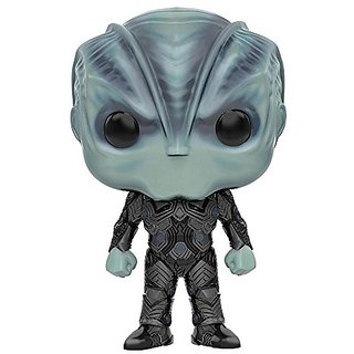 Funko POP Star Trek Beyond - Krall Action Figure