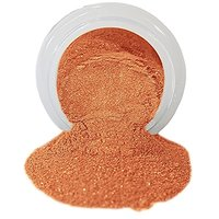 ColorPops By First Impressions Molds Pearl Orange 20 Edible Powder Food Color For Cake Decorating, Baking, And Gumpaste