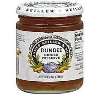 Keiller Dundee Ginger Preserve (6x12Oz)