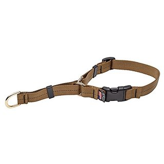 Cetacea Soft Martingale Collar, X-Large, Coyote Brown