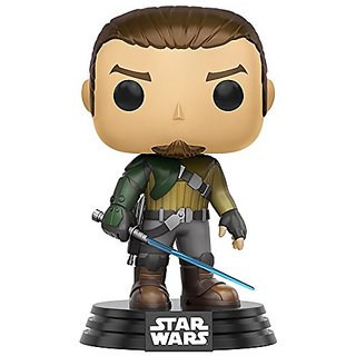 Funko Star Wars Rebels Kanan Pop Figure