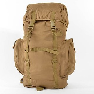Rothco 25L Tactical Backpack, Coyote