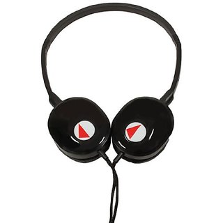 Pro-ject Audio - Hear It 2 - Trendy headphone for iPod & Co - Black