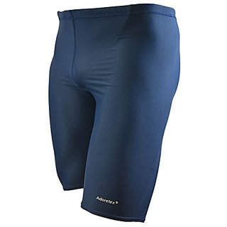 Adoretex Solid Jammer (MJ001) - Navy - 32