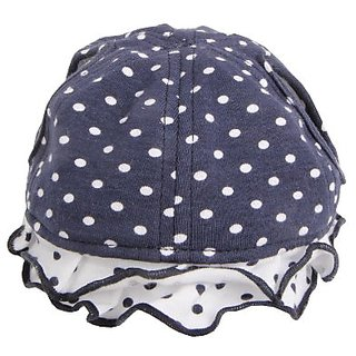 Pinkaholic New York Oceanic Dog Hat, Large, Navy