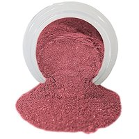 ColorPops By First Impressions Molds Pearl Red 23 Edible Powder Food Color For Cake Decorating, Baking, And Gumpaste Flo