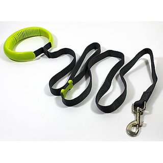 petprojekt Dogleesh, Dog Leash, Green