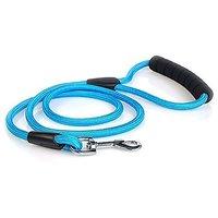 CHUKCHI Pet Dog Cat Nylon Leash Traction Rope 120CM/48in Long (Blue)