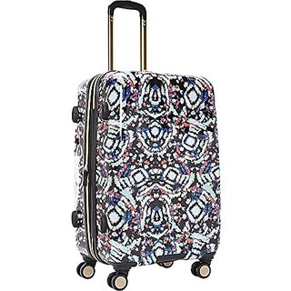 Aimee Kestenberg Malibu 24 Inch Upright Spinner Suitcase, Tie Dye