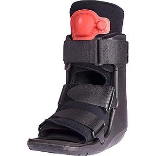ProCare XcelTrax Air Ankle Walker Brace / Walking Boot, X-Small