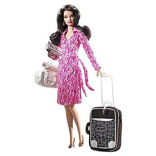 Barbie - Diane Von Furstenburg