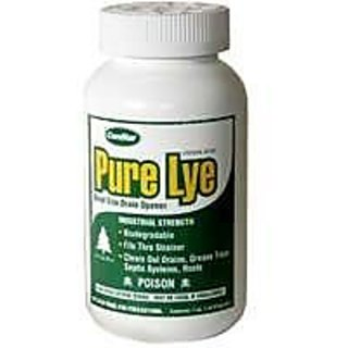 Pure Lye Drain Opener 1 lb (3)