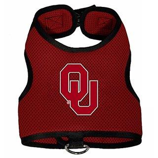 Hunter NCAA Oklahoma Sooners Pet Vest Harness, Medium