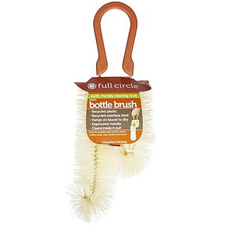 FULL CIRCLE HOME BRUSH,BOTTLE,REACH,ERGOMC, CT