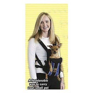 Outward Hound Legs Out Front Carrier Medium 15