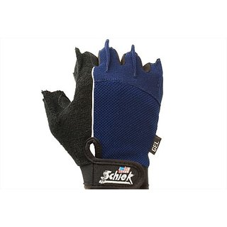 Schiek Cross Training and Fitness Glove (510), Medium