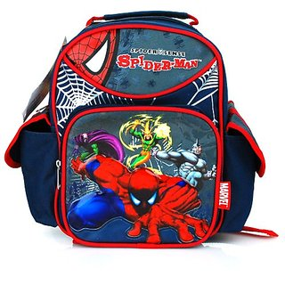 Spiderman Toddler Mini Back Pack