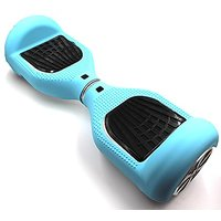 "Self Balance Wheel Scooter Skin Case Cover Color Skin Choose 6.5"" (Blue)"