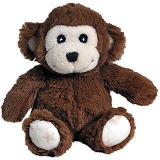 Cloud b Hugginz Rattle, Brown Monkey