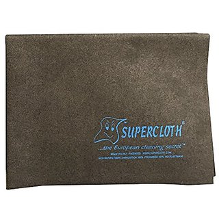 Supercloth Household Cleaning Cloths, Full, 10 Piece
