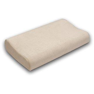 Sweet Dreamz Memory Foam Contour Pillow Hypoallergenic