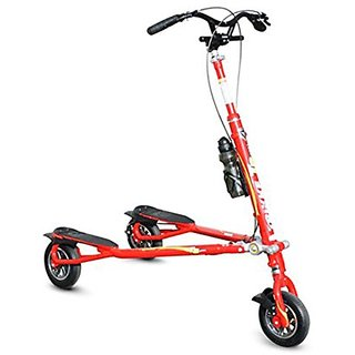 Trikke T8 Sport Scooter