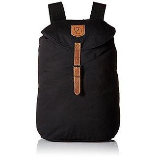 Fjallraven Greenland Backpack, Black, Small