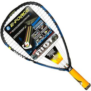 E-Force Riot Racquetball Racquet