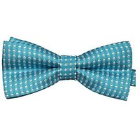 Colorful Polka Dots Bow Tie,Adjustable Bowtie Fashion Accessories For Pet Dog Cat (blue)