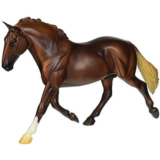 Breyer Traditional Irish Draught Horse Doll