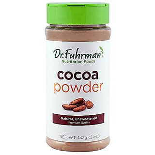 Dr. Fuhrmans Cocoa Powder