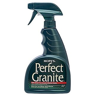 Hopes Perfect Granite Cleaner, 22-Ounce, Case of 12