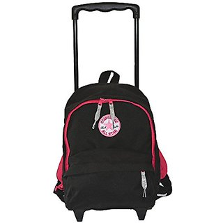 b9041e1fb0 Buy Converse - All Star - Kids Small Rolling Backpack Online - Get ...