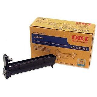 Okidata Laser Drum Cartridge (43381759) by Oki Data