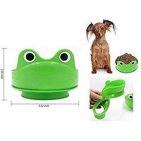 Pet Water Bowl,Linka Pet Bowl,Dog Bowl,No Spill Non Skid Plastic Pet Bowl For Dog Or Cat,Pet Food Bowl