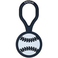 Twigo Pet ID Tags Baseball Tag For Dogs And Cats, All Sizes