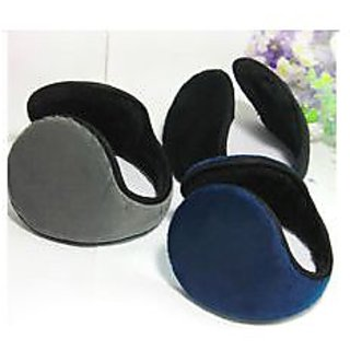 Set of 2 Ear Warmers Muffs For Winter