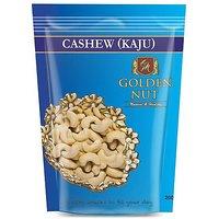 Golden Nut Cashew W240 200Gm