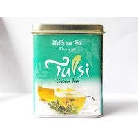 Udyan Tulsi Green Tea -100gm Tin