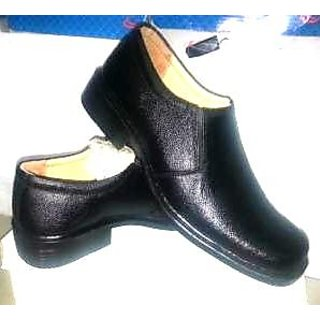 SS Export Men's Brown Formal Shoes