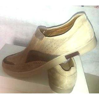 SS Export Men's Grey Casual Shoes