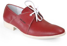 Red Chief Red Men Derby Formal Leather Shoes (RC1331A 016)