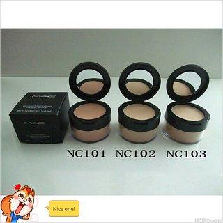 foundation powder 3in1