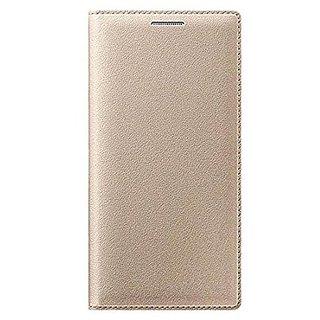 Samsung Galaxy Z2 Golden Flip Cover