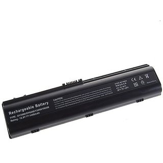 Clublaptop Compatible Laptop Battery  HP dv2116tx dv2116wm dv2117tx dv2118la