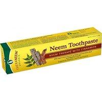 Theraneem Organix Herbal Neem Toothpaste,With Cinnamon, 4.23 Ounce (Pack Of 2)