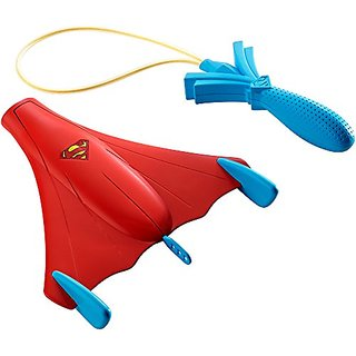 DC Super Hero Girls Slingshot Flying Supergirl Figure