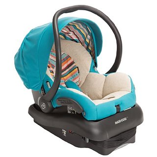 Maxi-Cosi Maxi Cosi Mico AP Infant Car Seat, Bohemian Blue, 0-12 Months